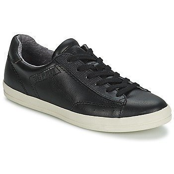 Esprit MEGA LACE UP matalavartiset tennarit
