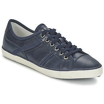 Esprit MEGAN LACE UP matalavartiset tennarit