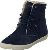 Esprit Sophia Bootie Dark Night Blue