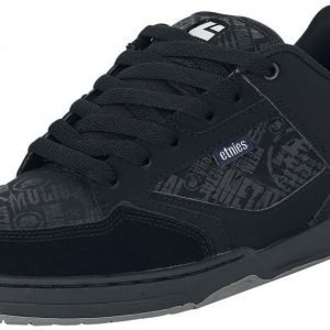 Etnies Metal Mulisha Cartel Matalavartiset Tennarit