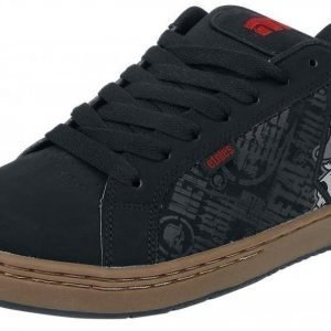 Etnies Metal Mulisha Fader Matalavartiset Tennarit