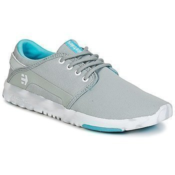 Etnies SCOUT WOMEN matalavartiset tennarit