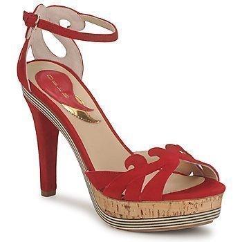 Etro 3488 sandaalit