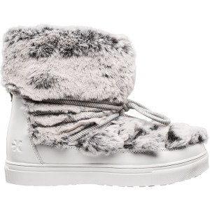 Everest Snow Furry Boot Talvikengät