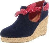 F Troupe Knot wedge