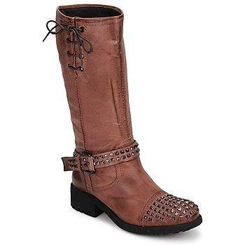 Femme Plus VANOU bootsit