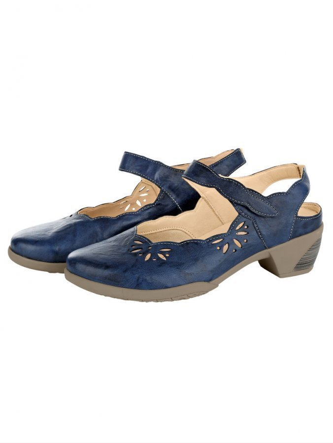 Fidelio Kengät Sininen