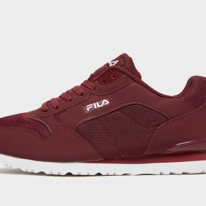 Fila Cress Burgundy