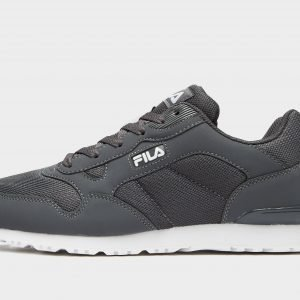 Fila Cress Knit Harmaa