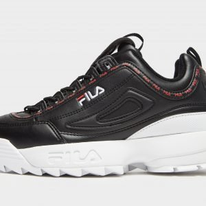 Fila Disruptor Ii Repeat Musta