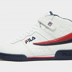 Fila F13 Valkoinen