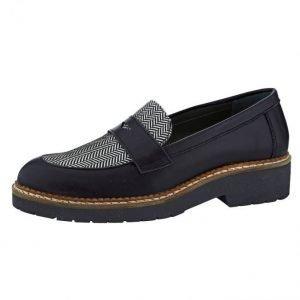 Filipe Shoes Kengät Musta / Valkoinen