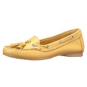 Filipe Shoes Loaferit Keltainen