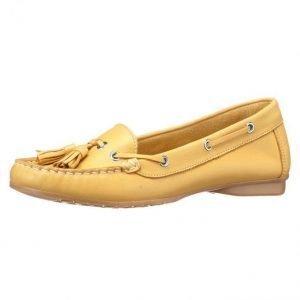 Filipe Shoes Loaferit Keltainen