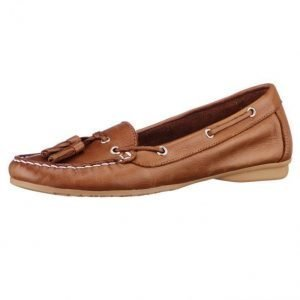 Filipe Shoes Loaferit Konjakki