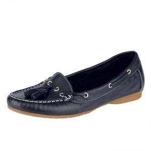Filipe Shoes Loaferit Laivastonsininen