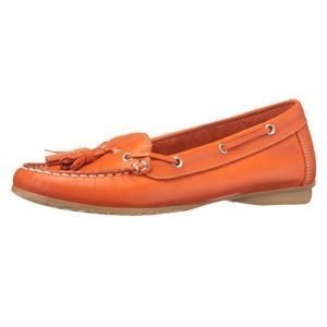 Filipe Shoes Loaferit Oranssi