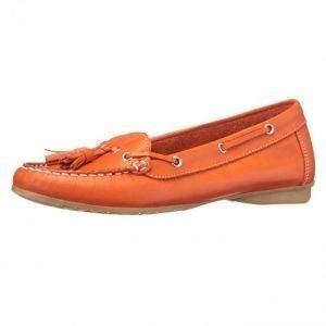 Filipe Shoes Loaferit Oranssi