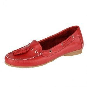Filipe Shoes Loaferit Punainen