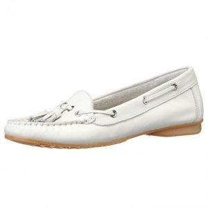 Filipe Shoes Loaferit Valkoinen