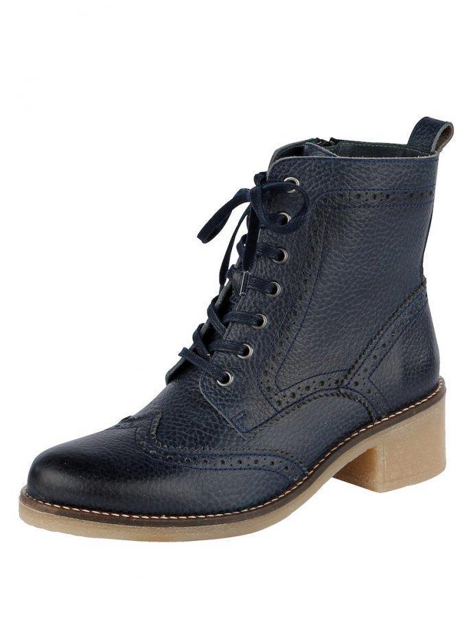 Filipe Shoes Nauhanilkkurit Sininen