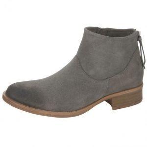 Filipe Shoes Nilkkurit Tummanharmaa