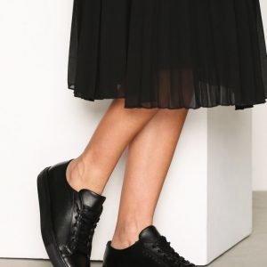 Filippa K Kate Low Sneaker Tennarit Musta