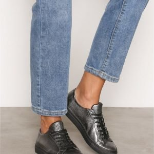 Filippa K Kate Sneaker Tennarit Gun Metal