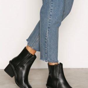 Filippa K Stella Boot Bootsit Musta
