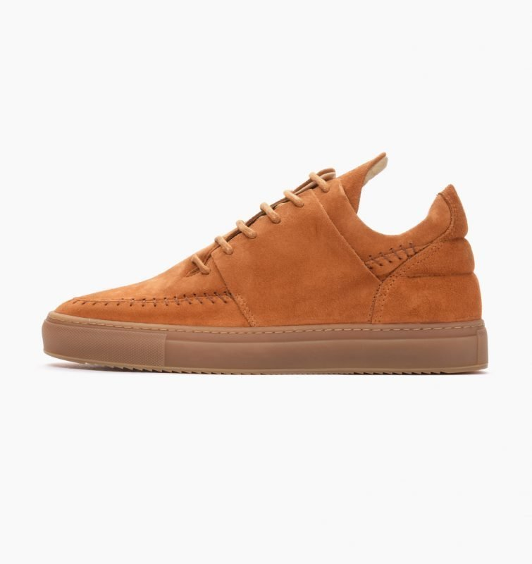 Filling Pieces Low Apache
