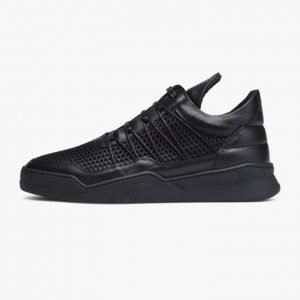 Filling Pieces Low Top Cane Ghost