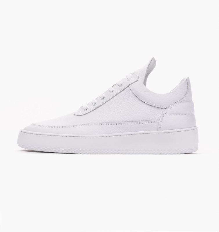 Filling Pieces Low Top Cleo