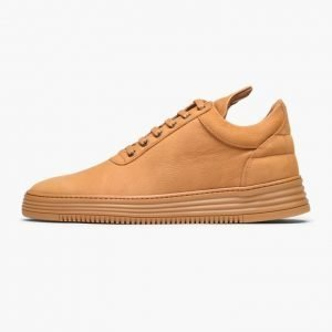 Filling Pieces Low Top Flush