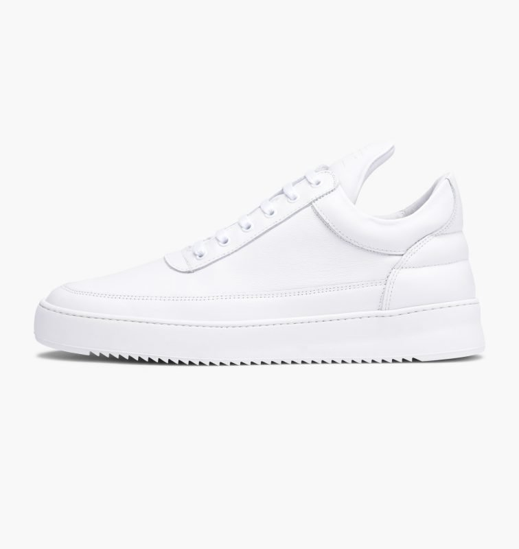 Filling Pieces Low Top Fundament
