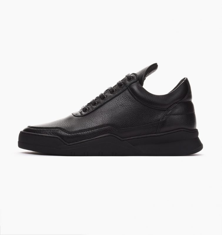 Filling Pieces Low Top Jasper
