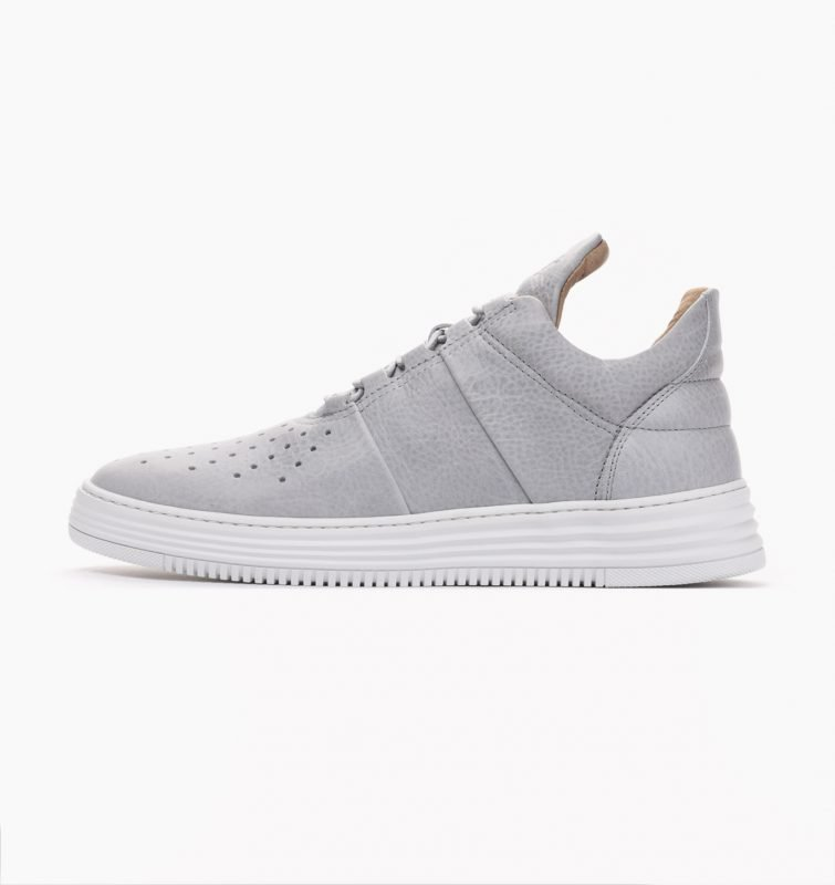 Filling Pieces Low Top Tabs