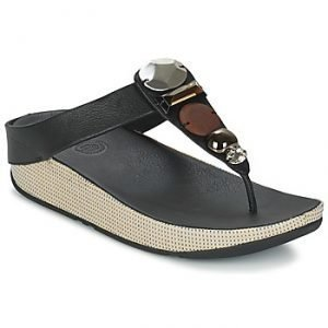 FitFlop JEWELEY TOE-POST rantasandaalit