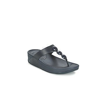 FitFlop PETRA LEATHER rantasandaalit