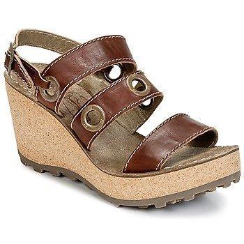 Fly London GUSE sandaalit