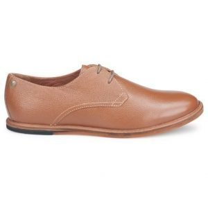 Frank Wright Busby Brown Leather