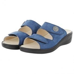 Franken Schuhe Sandaalit Sininen