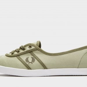 Fred Perry Aubrey Olive
