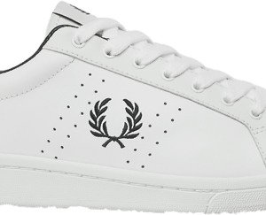 Fred Perry B721 Leather Tennarit