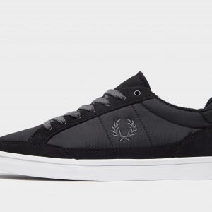 Fred Perry Deuce Musta