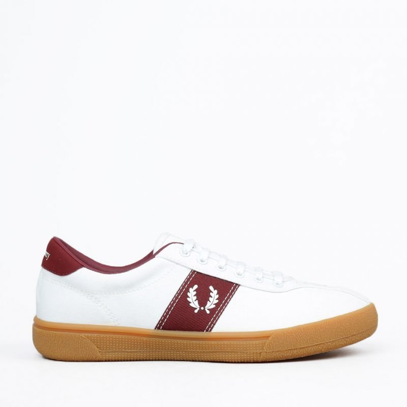Fred Perry FP Sports