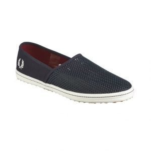 Fred Perry Kingston Loaferit