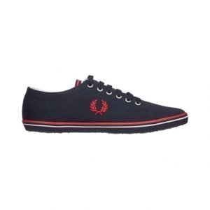 Fred Perry Kingston Twill Tennarit