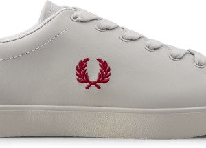 Fred Perry Lottie Leather Tennarit