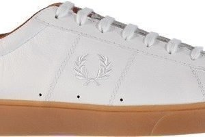 Fred Perry M Spencer Tumbled Lth tennarit