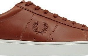 Fred Perry M Spencer W Leathr tennarit